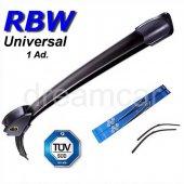Dreamcar Rbw Muz (Banana) Tip Silecek Universal 48 Cm. 91019