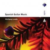 Apex Wolfgang Lendle Spanısh Guıtar Musıc