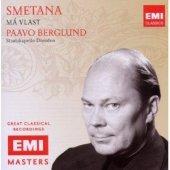 Paavo Berglund Smetana Ma Vlast