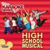Dısney Karaoke Serıes Karaoke Hıgh School Musıc