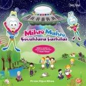 Oğuz Erbaş Mikro Makro Çocuk Şarkıları