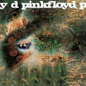 Pınk Floyd (2011 Remaste A Saucerful Of Secrets (Dı