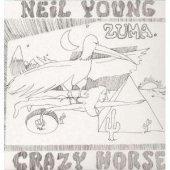 Neıl Young & Crazy Horse Zuma