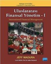 Uluslararası Finansal Yönetim 1