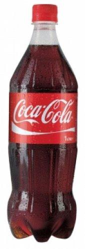 Coca Cola 1 Lt