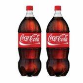 Coca Cola 2.5 Lt 6 Adet Koli