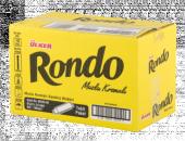 ülker Rondo Muzlu Kremalı Sandviç Bisküvi 24 Adet X 68 Gr