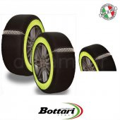 Bottari Evolution Anti Kar Buz Çorabı Xlarge 2 Ad. Made İn Italy