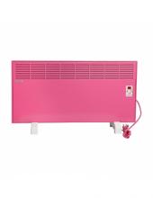 Vigo Dijital 2000 Watt Pembe Elektrikli Panel Konvektör Isıtıcı Epk4590e20p