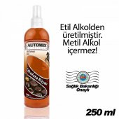Automix Çikolata Rüyası Sprey Koku 250 Ml