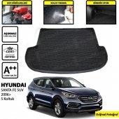 Hyundai Santa Fe Suv Bagaj Havuzu 06 11