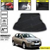 Renault Clio Symbol Bagaj Havuzu 2008 2012