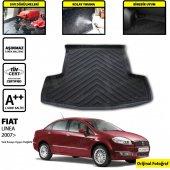 Fiat Linea Sedan Bagaj Havuzu 2007 Son