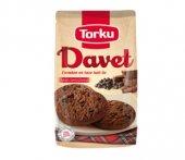 Torku Davet Kakolu Damla Çikolatalı Bisküvi 135 Gr