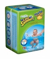 Huggies Little Swimmers S M Mayo Bebek Bezi 7 15 Kg 12 Adet