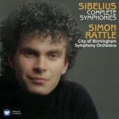 Cıty Of Bırmıngham Symphon Sıbelıus Complete Symphonı
