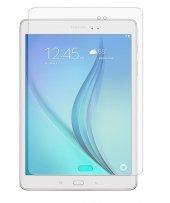 Microsonic Samsung Galaxy Tab A 9.7 T550 Ultra Şeffaf Ekran Koruyucu Film