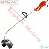 Oleo Mac Tr61e Elektrikli Yan Tırpan 600w