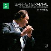 Jean Pıerre Rampal The Complete Erato Recordı