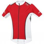 Gr Tex Profesyonel Bisiklet Kısa Kollu Forma Kırm Tişört Giyim