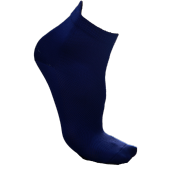 Dryactive Unisex Bay Bayan Lacivert Seamless Spor Çorap
