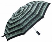 Tekrarlayan Tuşeli Şemsiye