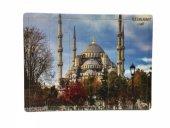 Ahşap Oyuncak Puzzle Sultan Ahmet Camii