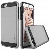 Verus İphone 6 6s Case Verge Series Kılıf Light Silver