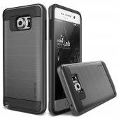 Verus Galaxy Note 5 Case Verge K� �l� �f Steel Silver