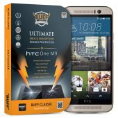 Buff Htc One M9 Darbe Emici Film