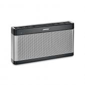 Bose Soundlink Bluetooth Hoparlör Iıı Gri