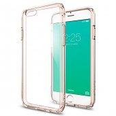 Iphone 6s 6 Kılıf, Spigen Ultra Hybrid Rose Crystal