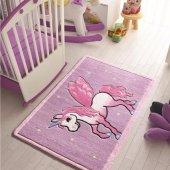 Confetti Pony 100x150 Cm Çocuk Bebek Odası Halısı