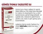 Leaf Action (Leafaction) Colloidal Gümüş İyonlu Ci...