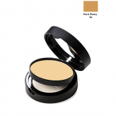 Note Luminous Silk Cream Powder 06 Dark Honey 10gr