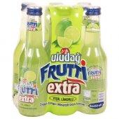 Uludağ Frutti Extra Yeşil Limon 6x250ml