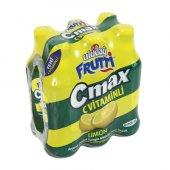 Uludağ Frutti C Max Vitaminli Limon Aromalı Gazlı İçecek 6x200ml