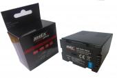Mdh2 Kamera Bataryası, Ac8 Bataryası, D28s Batarya