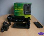 Nikon D300, D300s, D700, D900 Battery Grip