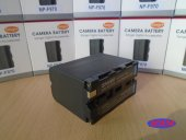 7200 Mah Np F970 Sony Mc2500 Kamera Bataryası