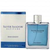 Davidoff Silver Shadow Altitude Man Edt 100ml