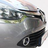 Spider Renault Clio4(2013) Krom Far Kaşı 2 Prç ...