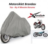 Kawasaki Versys Motosiklet Branda