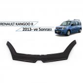 Renault Kangoo Ön Kaput Koruyucu 2013 Sonrası