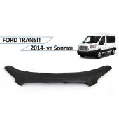 Ford Transit Ön Kaput Rüzgarlığı 2014 Sonrası