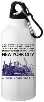 Tk Collection New York City Mug