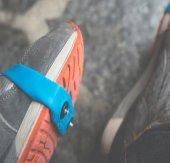 Nordic Grip Mini Ayakkabı Kaydırmaz Aparat