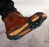 Nordic Grip Ayakkabı Kaydırmaz Tabanlık Yürüyüş