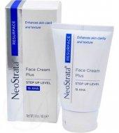 Neostrata Face Cream Plus 15 Yüz Kremi