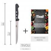Tivoli Professıonale Sıyırma Bıçagı